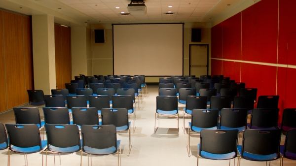 YOUR EVENT AT THE ORATORY