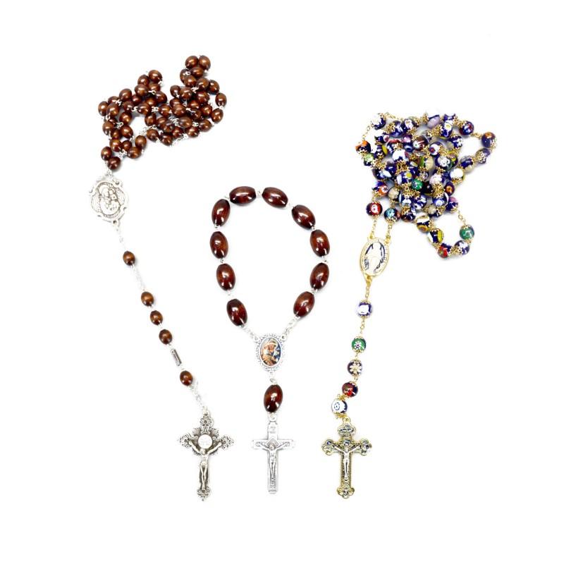 Image Rosary, Decade rosary