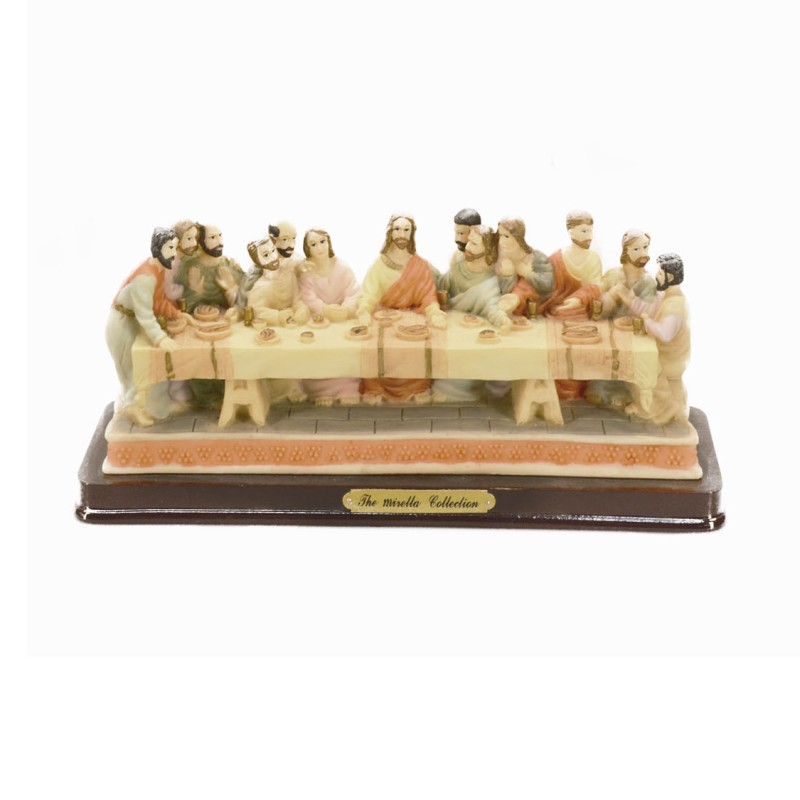 Last Supper : Jesus and Apostles