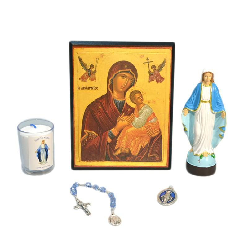 Image Virgin Mary
