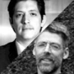 Vincent Boucher et Denis Juget