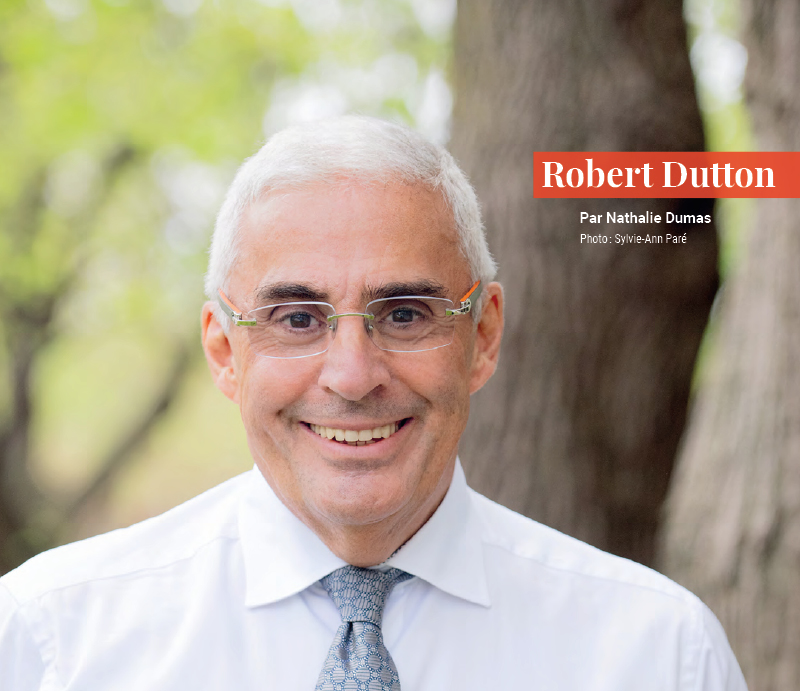 Robert Dutton