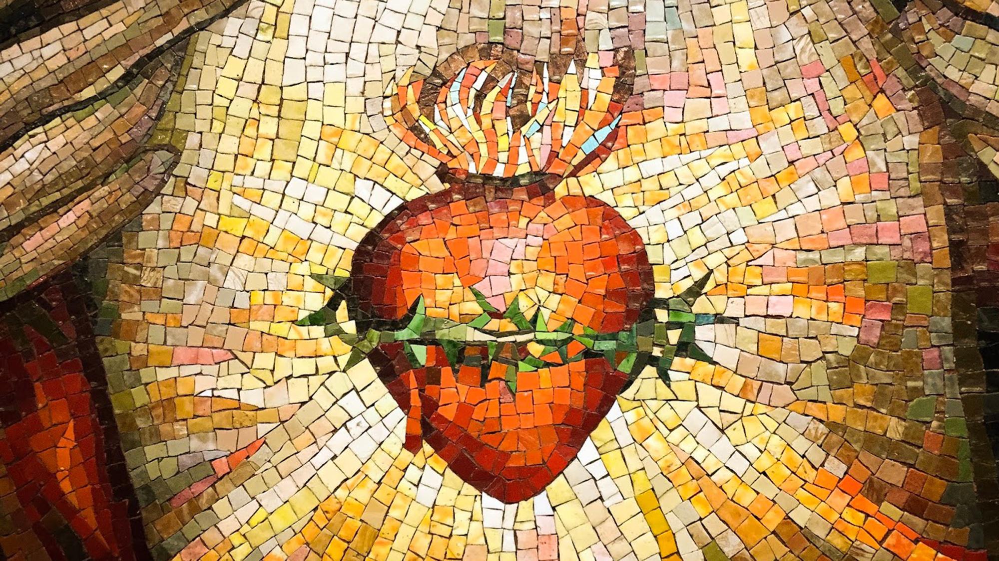 La fête du Sacré-Cœur